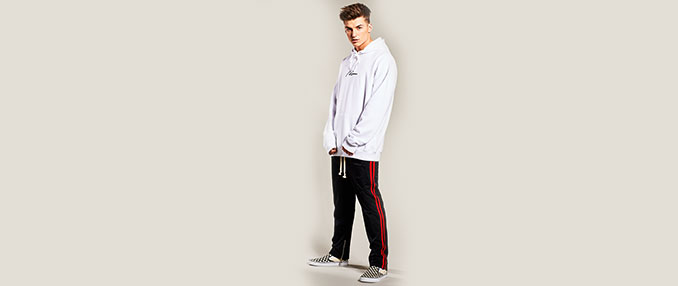 Joggers & Tracksuits