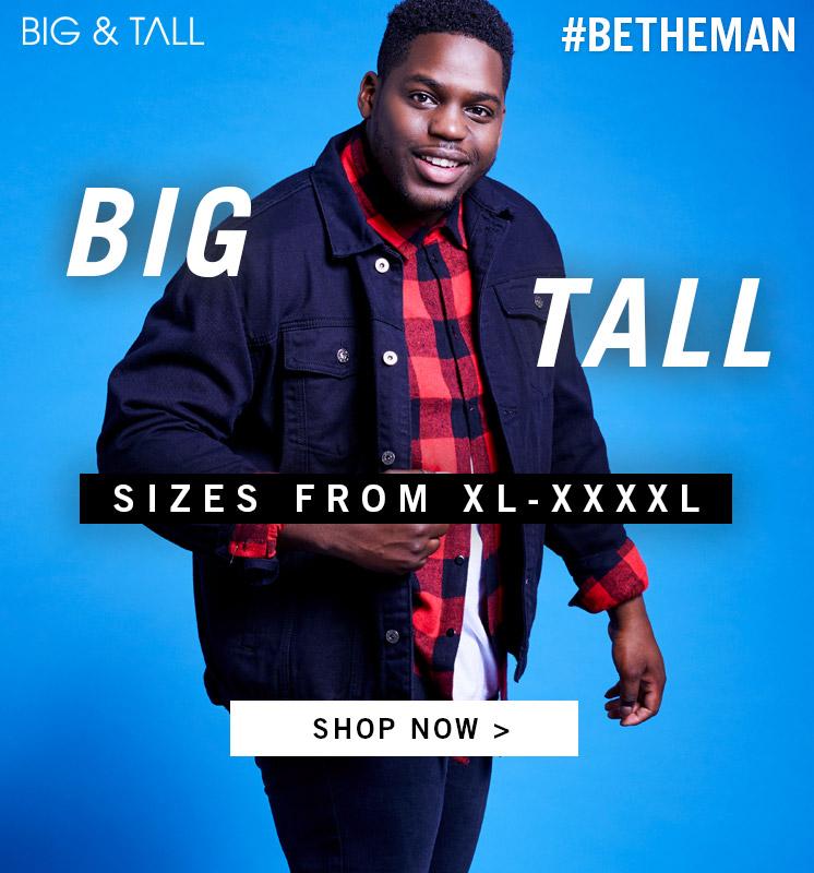 big-and-tall